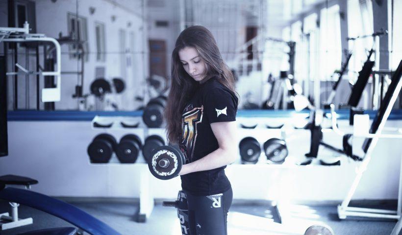 voordelen van de sportschool