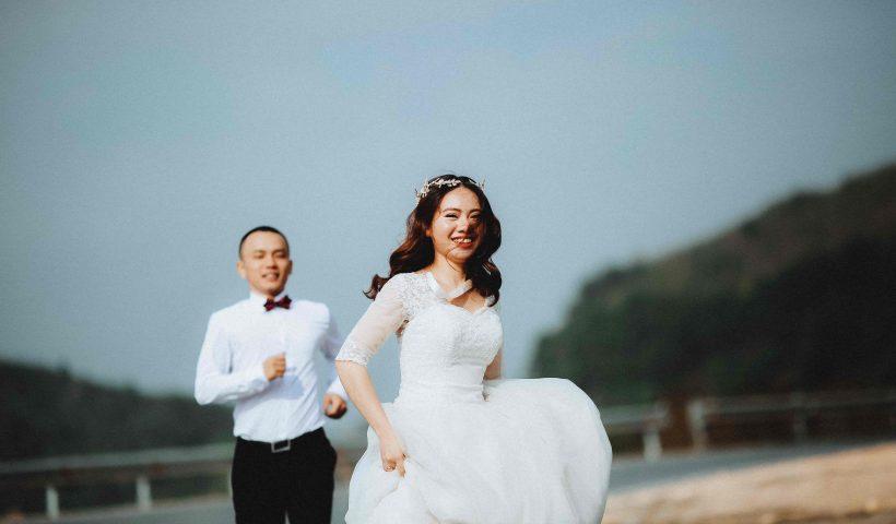 Waarom je echt moet trouwen