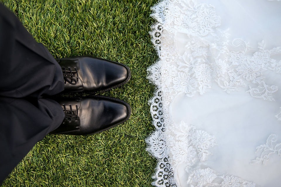 locatie huwelijk