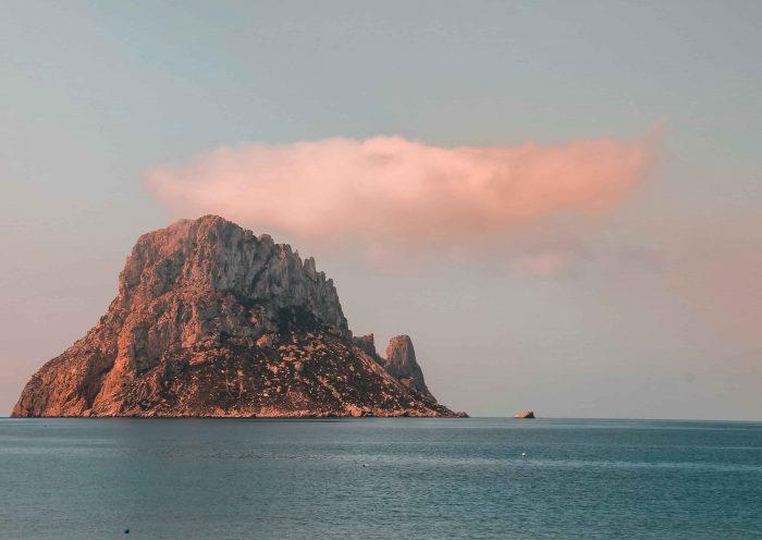 Ibiza is de beste vakantiebestemming deze zomer!