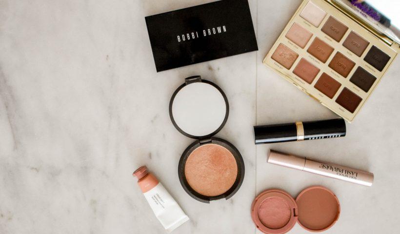 Make-up tips voor de gevoelige huid
